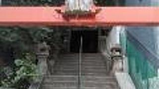 瀧山稲荷神社