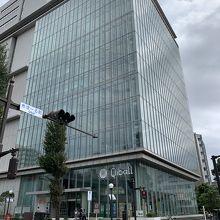 千葉市科学館(Qiball)