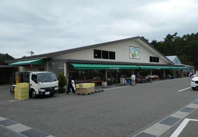 たてしな自由農園 (原村店)