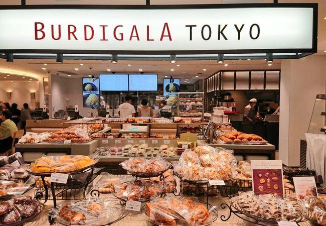 BURDIGALA TOKYO