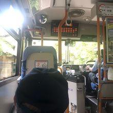 路線バス (宮崎交通)
