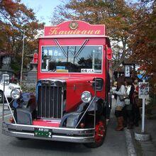 軽井沢交通バス
