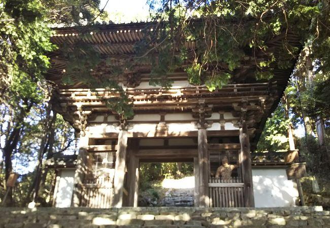 安土城内の寺院
