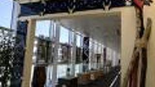 空港ギャラリー