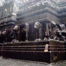 カイラーサナータ寺院