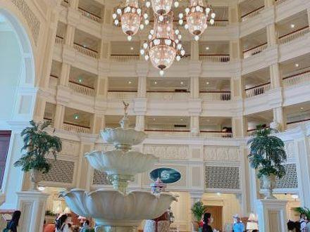 東京ディズニーランド(R)ホテル 写真
