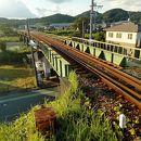太田川橋梁