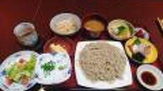 蕎麦酒菜 おく村