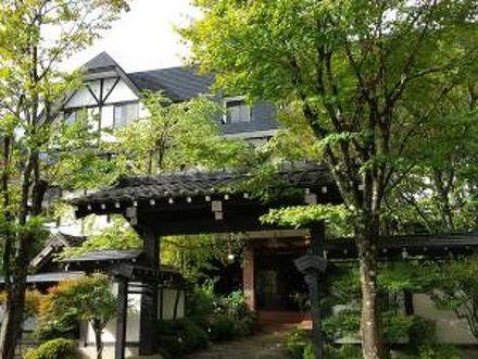 穂高荘 山のホテル 写真