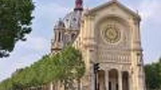 サン オーガスタン教会