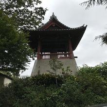 時の鐘時鐘堂