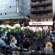 これほどブラジル文化が好きな日本人がいるのに嬉しい感じ!