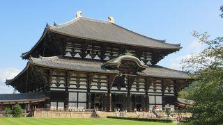 奈良市観光のハイライト
