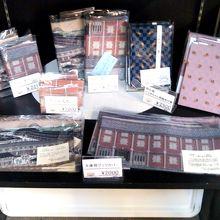 富岡製糸場売店