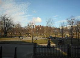 ボストン コモン / パブリック ガーデン