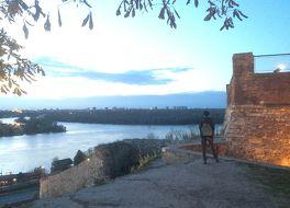 カレメグダン城址公園 (ベオグラード要塞)