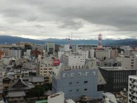 ホテルJALシティ長野 写真