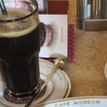 カフェ ムゼウム