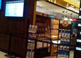 コーヒー&ベーグル (オースチン バーグストロム国際空港)