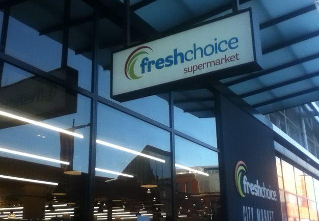 FreshChoice City Market