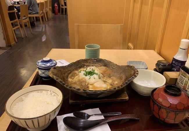 大戸屋 (イオン茘枝角店)