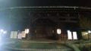 東寺 東大門