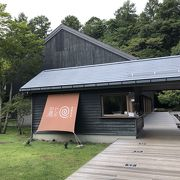 軽井沢で日帰り温泉 星野エリアのトンボの湯でリフレッシュ