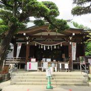 富士塚や将棋堂も造られています