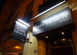 ケーブス ヘンリー 4