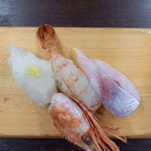 海鮮丼いちば