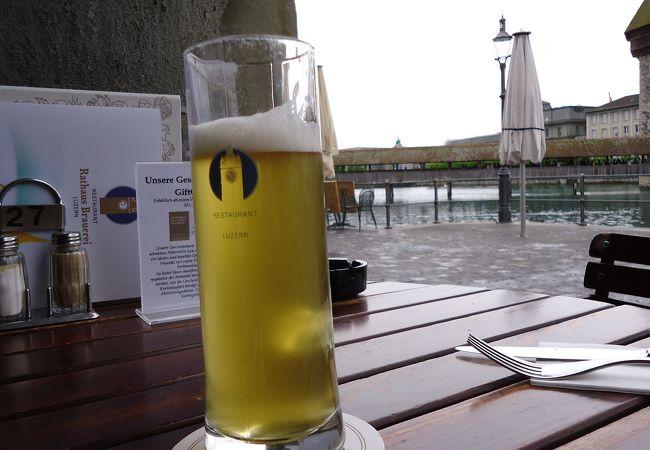 ラットハウス ビール醸造所