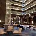 新しくきれいでお洒落なホテルでした