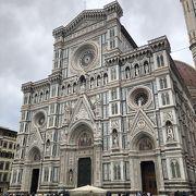 フィレンツェを象徴する建造物