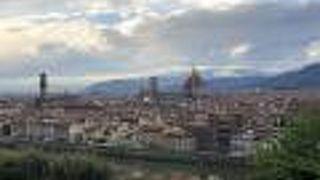 かなりお勧めのフィレンツェ展望台