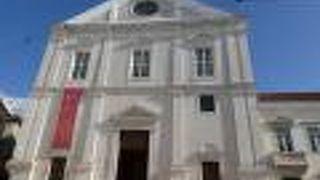 サン ロケ教会