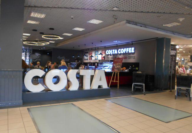 コーヒー コスタ