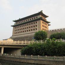 徳勝門箭楼 (北京市古代銭幣展覧館)