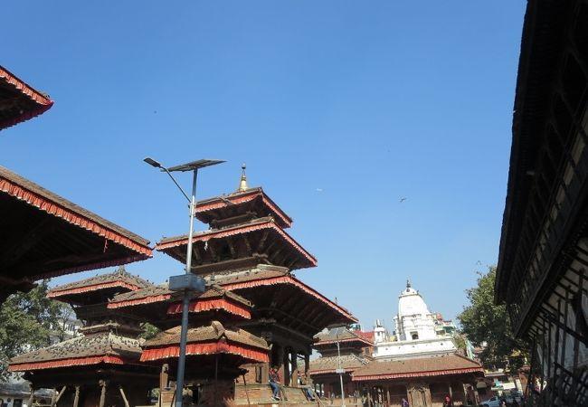 ジャガナート寺院