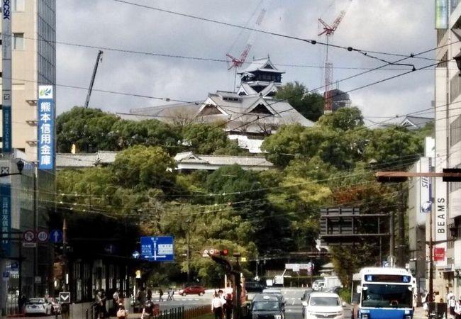 時間 営業 熊本 鶴屋