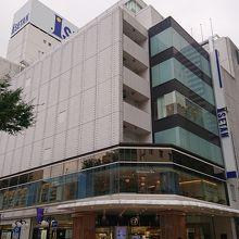 静岡伊勢丹