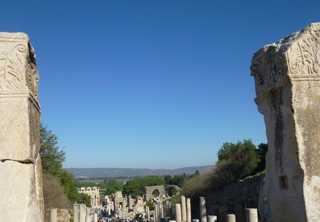 ヘラクレス門