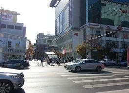 大邱 東城路