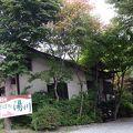 湯川キャンプ場