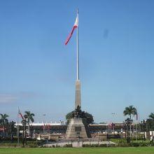 リサール記念碑