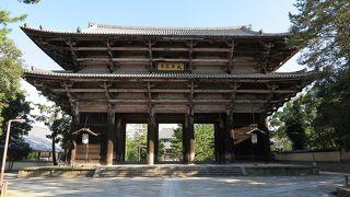 さすがの大寺院、見所いっぱい