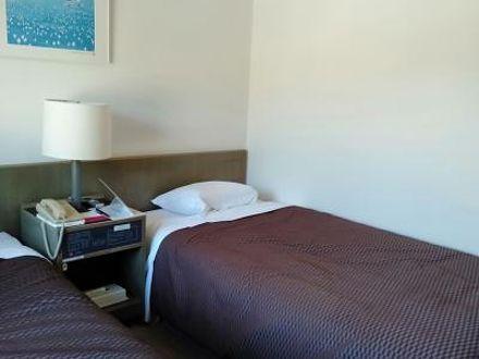 ホテル紅や 写真