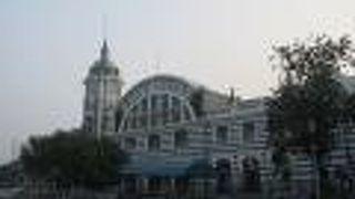 北京鉄路博物館 (旧北京正陽門東站)