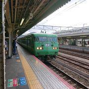 京都観光のメインゲート