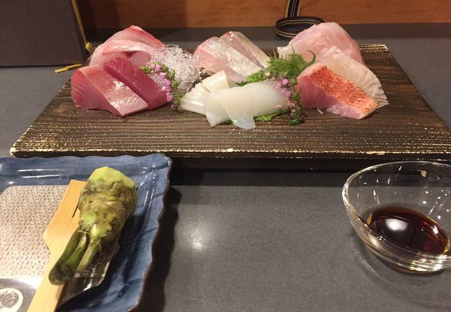 和食かっぽれ