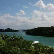 石垣島を代表するスポット